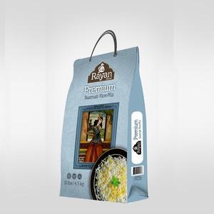 10 lb Premium  Basmati Rice - Rayan
