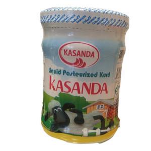 Liquid Curd / Whey (Kashk) 250gr - Kasanda