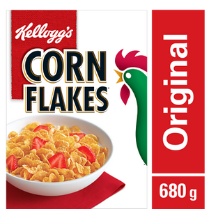 Corn Flakes (680 g) - KELLOGG'S