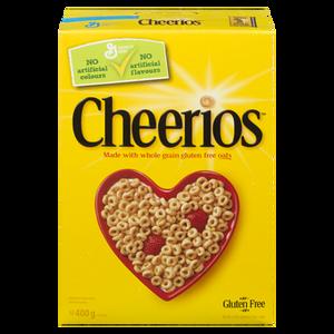 Cheerios (400 g)- GENERAL MILLS  CHEERIOS
