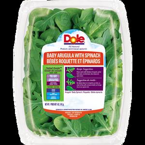 Arugula Spinach Blend (142 g) - Dole