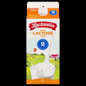 Lactose Free 2% Milk (2 L)