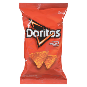 Nacho Cheese (255 g) - DORITOS