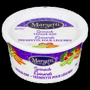 Veggie Dip, Spinach (340 g) - MARZETTI
