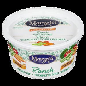 Veggie Dip, Light Ranch (340 g) - MARZETTI