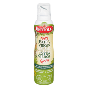 Olive Oil Spray (155 mL) - Bertolli
