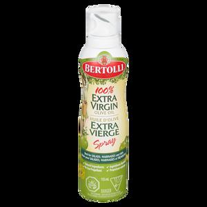 Olive Oil Spray (155 mL) - Bertolli