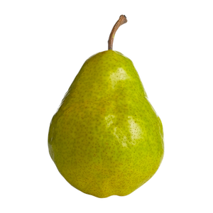 Bartlett Pears 4Pcs