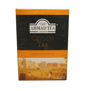 Ceylon Tea  (454 gr) - Ahmad Tea