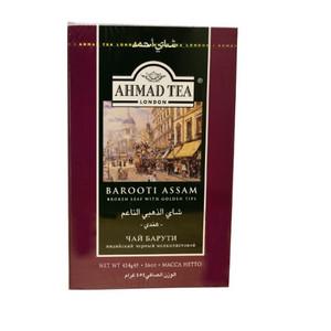 Barooti Assam Tea (454 gr) - Ahmad Tea