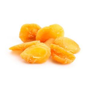 Dried Peaches (1/2 lb)