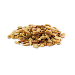 Maple Syrup Sunflower Seeds (1/2 lb)