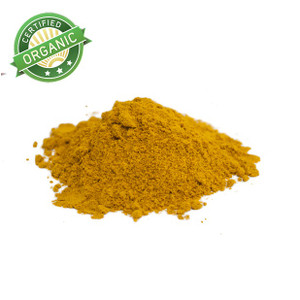 Organic Turmeric Powder 100 gr