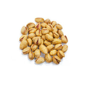 Lemon Pistachios With Salt Ahmad Aghaei (1/2 lb)