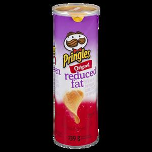 Crisps, Original Chips (139 g) - PRINGLES