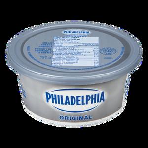Soft Cream Cheese, Plain (227 g) - Philadelphia