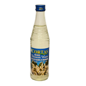 Orange Blossom Water 300ml - Cortas