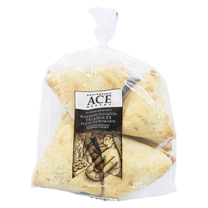 Focaccia Triangle (960 g) - ACE BAKERY
