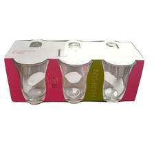 Tea Glasses Set of 6 Gift Box - Lav