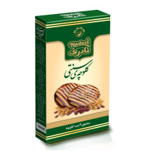 Traditional Cookie 4 Pcs - Naderi