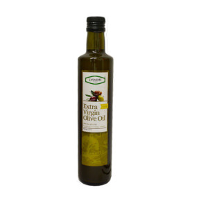 Extra Virgin Olive Oil, (500ml) - Jasmine