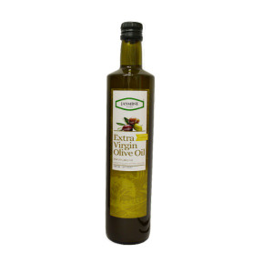 Extra Virgin Olive Oil, (750ml) - Jasmine