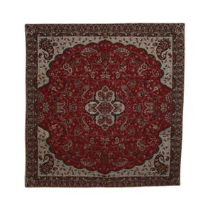 Terme Square Tablecloth Tooba (38 x 38)