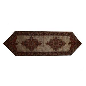 "Termeh Runner Tablecloth Soraya (19"" x 61"")"