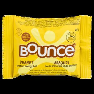 Peanut Protein Blast (49 g) - BOUNCE