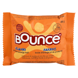 Almond Protein Hit (49 g) - BOUNCE