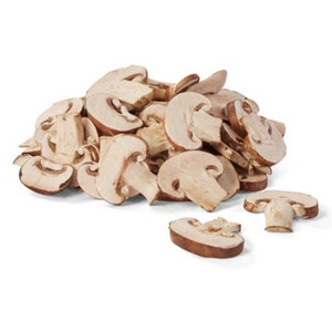 Cremini Mushrooms, Sliced (454 g)