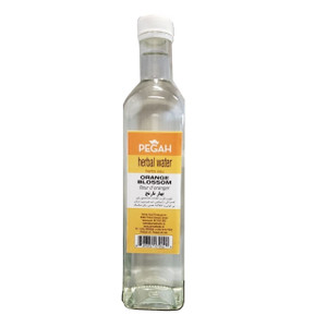 Orange Blossom Water (500 ml) - Pegah