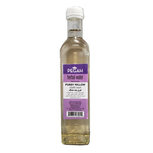 Aragh Bid Meshk - Pussywillow Water (500 ml) - Pegah