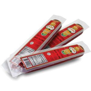 Stick Beef Soudjouk Hot 450 gr (Halal)- Nema
