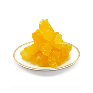Rock Sugar - Saffron Nabat 1lb (454 Gr)