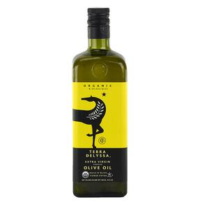 Organic Extra Virgin Olive Oil - Terra Delyssa