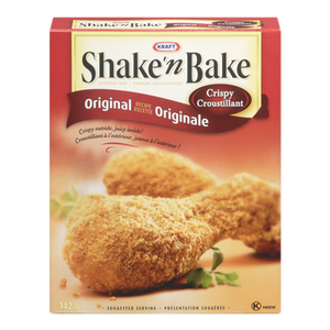 Shake'N Bake, Original Chicken (142 g) - SHAKE N BAKE