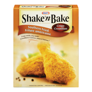 Shake'N Bake, Southern Fried Chicken (142 g) - SHAKE N BAKE