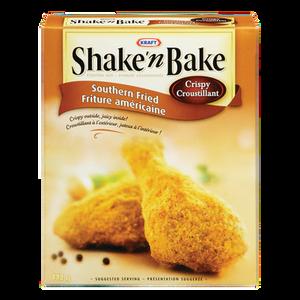 Shake'N Bake, Southern Fried Chicken (142 g) - SHAKE N BAKE
