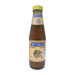 tamarind sauce 300 gr - Mitchell's