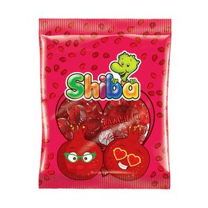 Pomegranate Lavashak Jelly Gum 35gr - Shiba