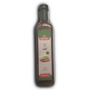 Unripe Grape (Sour Grape) Juice 500ml - Lemondis