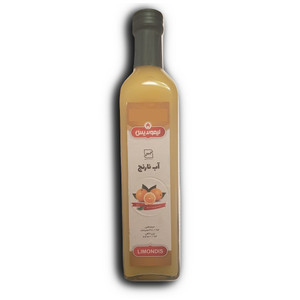 Sour Orange Juice (Naranj) 500ml - Lemondis