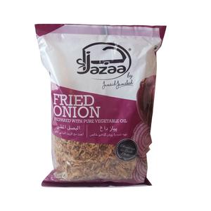 Fried Onions  400 gr - Jazafoods