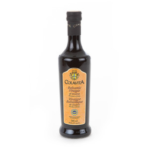 Italian Balsamic Vinegar ( 500 ml) - Colavita