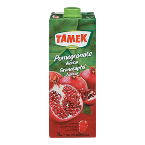 Pomegranate Nectar (1 L) - Tamek