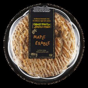 Maple Coffee Cake (850 g) - FARMER'S MARKET