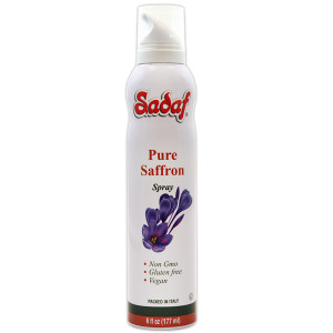 Pure Saffron Spray 6 fl. oz. - Sadaf