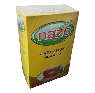 Black Tea with Cardamom  (450 gr) - Nazo
