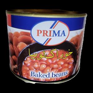 Baked Beans (Khorak Loobia) 480gr - Prima